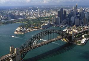 節約!シドニー空港まで安くいく方法は?