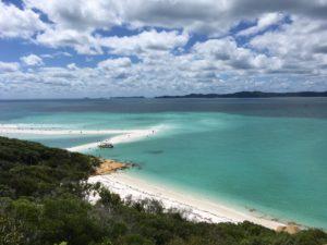 オーストラリア周遊:アーリービーチ
